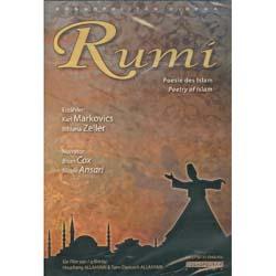 RUMI - POETRY OF ISLAM (DVD)