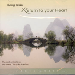 RETURN TO YOUR HEART