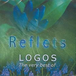 REFLETS - THE VERY BEST OF LOGOS