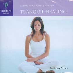 TRANQUIL HEALING - SOOTHING AND CONFORTING MUSIC FOR