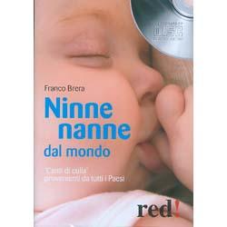 Ninne Nanne da mondoCanti di culla provenienti da tutti i Paesi