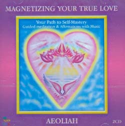 MAGNETIZING YOUR TRUE LOVE - (2 CD)