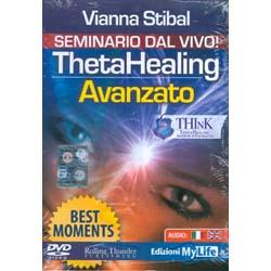 Theta Healing Avanzato - (Opuscolo+DVD)Best Moments