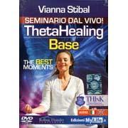 Theta Healing Base - (Opuscolo+DVD)Seminario dal vivo