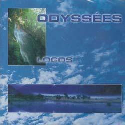 ODYSSESS - (Pure Music)