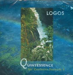 QUINTESSENCE - LES COULEURS SONORES 2