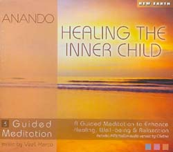 HEALING THE INNER CHILD - GUIDED MEDITATION 3