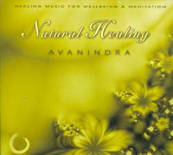 NATURAL HEALING - HEALING MUSIC FOR WELLBEiNG