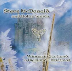 WINTER IN SCOTLAND - A HIGHLAND CHRISTMAS