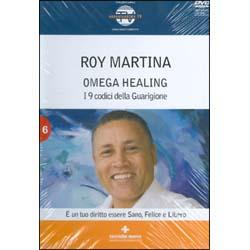 Omega Healing - (Libro+DVD)I 9 codici della guarigione