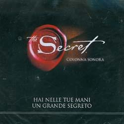 THE SECRET (2 CD)- soundtrack