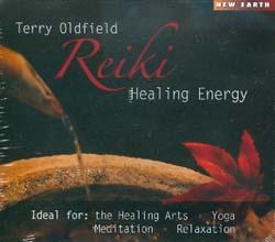 REIKI HEALING ENERGY - (New Earth)