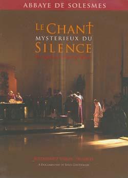 LE CHANT MYSTERIEUX DU SILENCE (DVD)