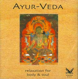 AYURVEDA - RELAXATION FOR BODY & SOUL