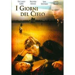 I GIorni del Cielo - (DVD)