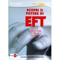 Scopri il Potere di EFT - (Opuscolo+DVD)La tua guarigione è nelle tue mani