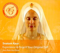 MEDITATIONS FOR TRANSFORMATION - EXPERIENCE & PROJECT YOUR ORIGINAL SELF