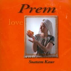 PREM - (Snatam Kaur)