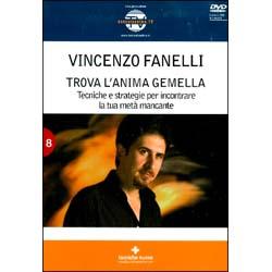 Trova l'Anima Gemella - (Libro+DVD)Tecniche e strategie per incontrare la tua metà mancante