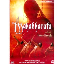 Il Mahabharata (Collector's Edition - 2 DVD)