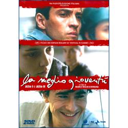 La Meglio Gioventù - (2 DVD)Atto I e Atto II