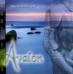 SECRETS OF AVALON