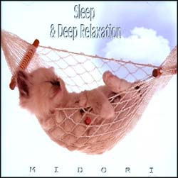 SLEEP AND DEEP RELAXATION - (MG Music)