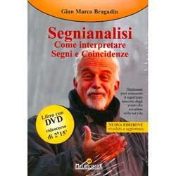 Segnianalisi - (Libro+CD)Come interpretare Segni e Coincidenze