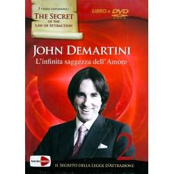 L'Infinita Saggezza dell'Amore - (Opuscolo+DVD)