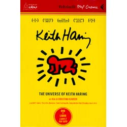 The Universe of Keith Haring - (Libro+DVD)