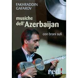 Musiche dell'AzerbaijanCon brani sufi