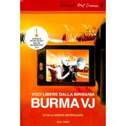 Voci Libere dalla Birmania - Burma Vj
