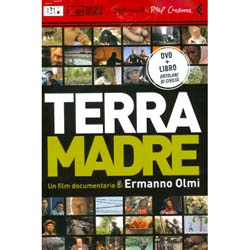 Terra Madre(Libro+DVD)