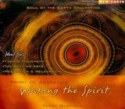 SPIRIT OF AUSTRALIA - WAKING THE SPIRIT