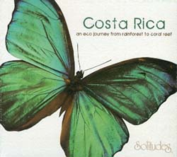 COSTA RICA - AN ECO JOURNEY FROM RAINFOREST TO CORAL REEF
