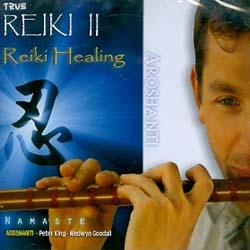 NAMASTE - TRUE REIKI 2 - REIKI HEALING