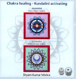 CHAKRA HEALING - KUNDALINI ACTIVATING vol.3