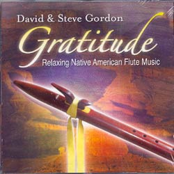 GRATITUDERelaxing native American Flute Music