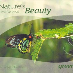 NATURE'S BEAUTY (GREEN)