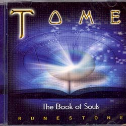 TOME - THE BOOK OF SOULS
