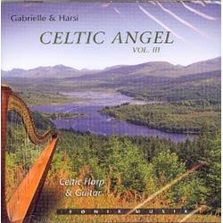 CELTIC ANGEL IIICELTIC HARP & GUITAR