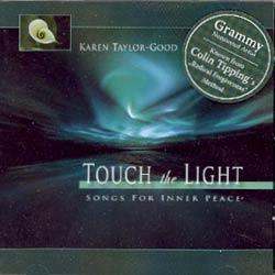 TOUCH OF LIGHT - SONGS FOR INNER PEACE