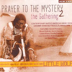 PRAYER TO THE MYSTERY 2 - THE GATHERING