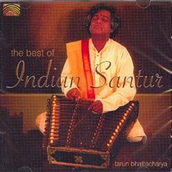 THE BEST OF INDIAN SANTUR
