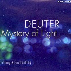 MYSTERY OF LIGHT
