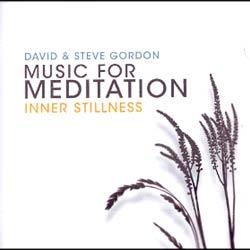 INNER STILLNESS - MUSIC FOR MEDITATION