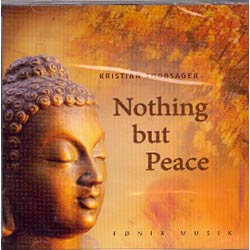 NOTHING BUT PEACE