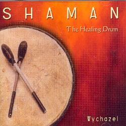 SHAMAN - THE HEALING DRUM