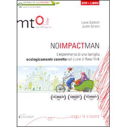 No Impact Man - (DVD)L'esperimento di una famiglia ecologicamente corretta nel cuore di New York