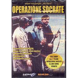 Operazione Socrate - (DVD)Il caso Osho Raineesh